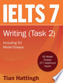 Ielts 7 Writing