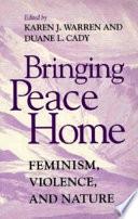 Bringing Peace Home