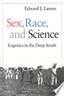 Sex  Race  and Science