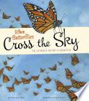 When Butterflies Cross the Sky