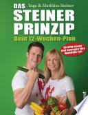 Das Steiner Prinzip   Dein 12 Wochen Plan