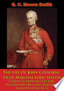 The Life Of John Colborne Field Marshal Lord Seaton