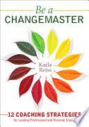 Be A Changemaster