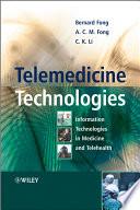 Telemedicine Technologies