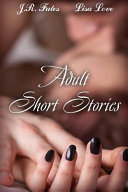 Adult Romance Short Stories Collection