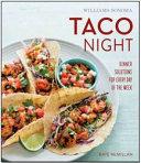 Taco Night  Williams Sonoma