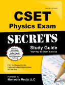 Cset Physics Exam Secrets Study Guide