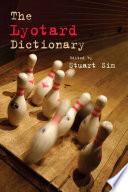 Lyotard Dictionary