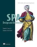 SPA Design and Architecture