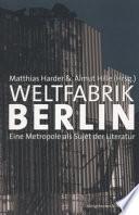 Weltfabrik Berlin