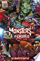 Monsters Unleashed 1
