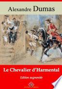 Le chevalier d'Harmental