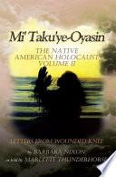 Mi  Taku ye Oyasin