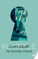 The Moving Finger (Miss Marple) by Agatha Christie