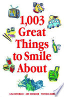 1 003 Great Things to Smile About