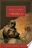 Passion of Christ  Passion of the World