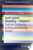 Earth System Modelling   Volume 5