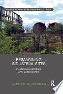Reimagining Industrial Sites