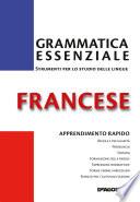 Francese   Grammatica essenziale