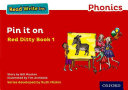 Read Write Inc. Phonics: Red Ditty Book 1 Pin It On