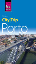 CityTrip Porto (English Edition)