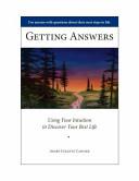 Getting Answers Book PDF