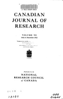 Canadian Journal of Research