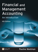 Valuepack:Financial and Management Accounting