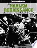 The Harlem Renaissance Book PDF