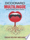 Diccionario multiling  e