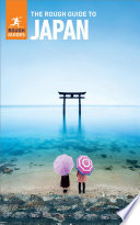 Rough Guide To Japan Travel Guide Ebook