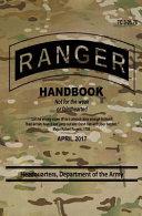 Tc 3 21 76 Ranger Handbook