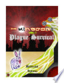 The Kingdom Vol 1  Plague Survival