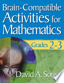 Brain Compatible Activities for Mathematics  Grades 2 3