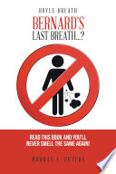 Bernard   S Last Breath