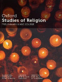 Oxford Studies of Religion
