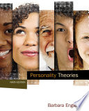 Ebook Personality Theories Epub Barbara Engler Apps Read Mobile