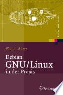 Debian GNU Linux in der Praxis