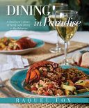 Dining in Paradise Book PDF