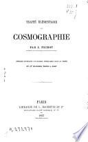 Traité élémentaire de cosmographie