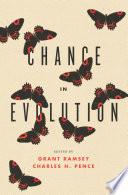 Chance in Evolution