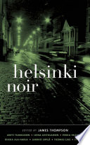 Helsinki Noir At Night After Finishing This Unnerving Collection