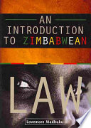 An Introduction to Zimbabwean Law