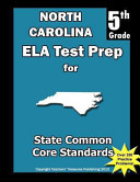 North Carolina 5th Grade Ela Test Prep