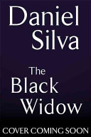 The Black Widow : stunning thriller in his latest action-packed tale of...