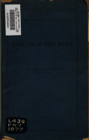 Disease of the mind