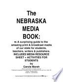 The Nebraska Media Book book