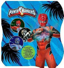 Power Rangers Tin
