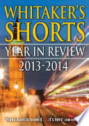 Whitaker s Shorts 2015  The Year in Review