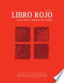 Libro Rojo  Segunda Edicion  2012